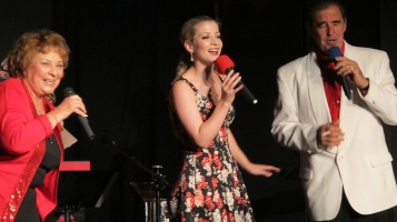 Cabaret A Little Bit of County, Little Bit of Rock and Roll, Strawberry Playhouse (61)