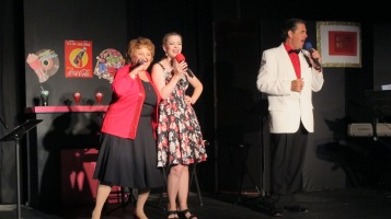 Cabaret A Little Bit of County, Little Bit of Rock and Roll, Strawberry Playhouse (67)