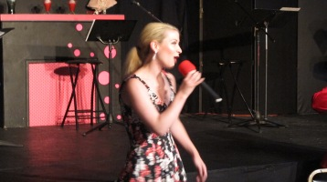 Cabaret A Little Bit of County, Little Bit of Rock and Roll, Strawberry Playhouse (7)