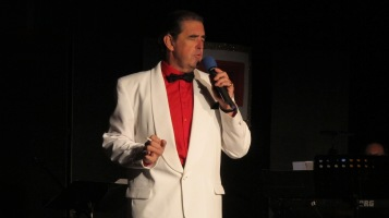 Cabaret A Little Bit of County, Little Bit of Rock and Roll, Strawberry Playhouse (76)