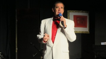 Cabaret A Little Bit of County, Little Bit of Rock and Roll, Strawberry Playhouse (77)