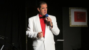 Cabaret A Little Bit of County, Little Bit of Rock and Roll, Strawberry Playhouse (78)