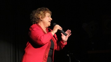Cabaret A Little Bit of County, Little Bit of Rock and Roll, Strawberry Playhouse (92)