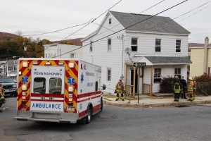 Carbon Monoxide Response, 175 Orwigsburg Street, Tamaqua, 10-27-2015 (12)