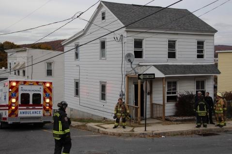 Carbon Monoxide Response, 175 Orwigsburg Street, Tamaqua, 10-27-2015 (14)