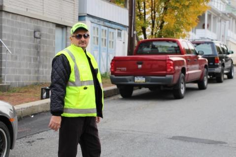 Carbon Monoxide Response, 175 Orwigsburg Street, Tamaqua, 10-27-2015 (2)