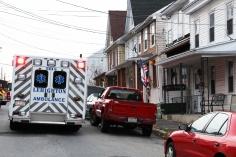 Carbon Monoxide Response, 175 Orwigsburg Street, Tamaqua, 10-27-2015 (3)