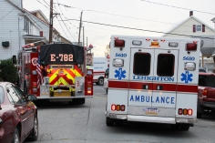 Carbon Monoxide Response, 175 Orwigsburg Street, Tamaqua, 10-27-2015 (4)
