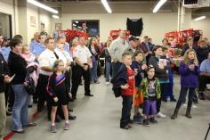 Dedication of New Fire Station, Pumper Truck, Boat, Lehighton Fire Department, Lehighton (101)