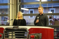 Dedication of New Fire Station, Pumper Truck, Boat, Lehighton Fire Department, Lehighton (114)