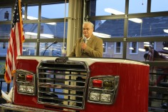 Dedication of New Fire Station, Pumper Truck, Boat, Lehighton Fire Department, Lehighton (120)