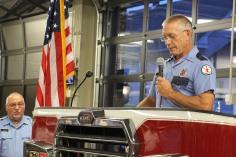 Dedication of New Fire Station, Pumper Truck, Boat, Lehighton Fire Department, Lehighton (135)