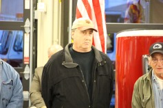 Dedication of New Fire Station, Pumper Truck, Boat, Lehighton Fire Department, Lehighton (142)