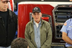 Dedication of New Fire Station, Pumper Truck, Boat, Lehighton Fire Department, Lehighton (143)