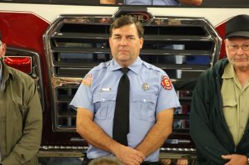Dedication of New Fire Station, Pumper Truck, Boat, Lehighton Fire Department, Lehighton (144)