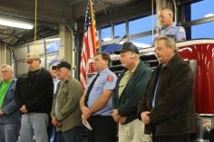 Dedication of New Fire Station, Pumper Truck, Boat, Lehighton Fire Department, Lehighton (147)