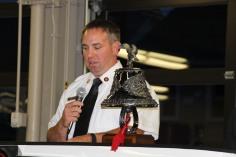 Dedication of New Fire Station, Pumper Truck, Boat, Lehighton Fire Department, Lehighton (151)