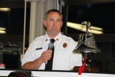 Dedication of New Fire Station, Pumper Truck, Boat, Lehighton Fire Department, Lehighton (154)