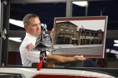 Dedication of New Fire Station, Pumper Truck, Boat, Lehighton Fire Department, Lehighton (171)