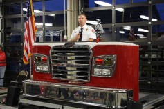 Dedication of New Fire Station, Pumper Truck, Boat, Lehighton Fire Department, Lehighton (176)