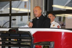 Dedication of New Fire Station, Pumper Truck, Boat, Lehighton Fire Department, Lehighton (18)