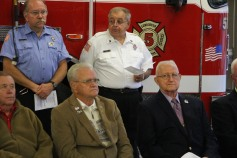 Dedication of New Fire Station, Pumper Truck, Boat, Lehighton Fire Department, Lehighton (33)