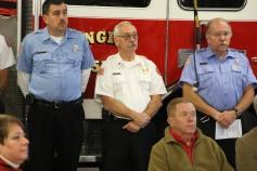 Dedication of New Fire Station, Pumper Truck, Boat, Lehighton Fire Department, Lehighton (35)