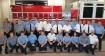 TamaquaArea.com / Pictured in front of their new pumper truck are members of the Lehighton Fire Department.