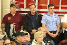 Dedication of New Fire Station, Pumper Truck, Boat, Lehighton Fire Department, Lehighton (43)