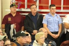 Dedication of New Fire Station, Pumper Truck, Boat, Lehighton Fire Department, Lehighton (43)