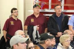 Dedication of New Fire Station, Pumper Truck, Boat, Lehighton Fire Department, Lehighton (44)