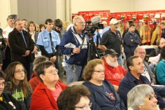 Dedication of New Fire Station, Pumper Truck, Boat, Lehighton Fire Department, Lehighton (49)