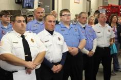 Dedication of New Fire Station, Pumper Truck, Boat, Lehighton Fire Department, Lehighton (50)