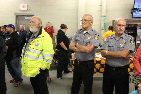 Dedication of New Fire Station, Pumper Truck, Boat, Lehighton Fire Department, Lehighton (53)
