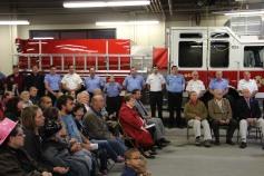 Dedication of New Fire Station, Pumper Truck, Boat, Lehighton Fire Department, Lehighton (56)