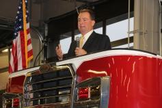 Dedication of New Fire Station, Pumper Truck, Boat, Lehighton Fire Department, Lehighton (57)
