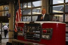 Dedication of New Fire Station, Pumper Truck, Boat, Lehighton Fire Department, Lehighton (58)