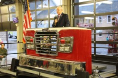 Dedication of New Fire Station, Pumper Truck, Boat, Lehighton Fire Department, Lehighton (79)