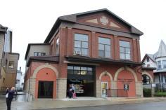 Dedication of New Fire Station, Pumper Truck, Boat, Lehighton Fire Department, Lehighton (8)