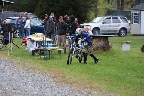 DnA, Dn'A Dual Duathlon, Owl Creek Reservoir, Tamaqua, 10-4-2015 (132)