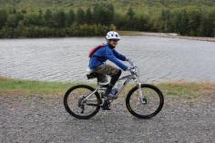 DnA, Dn'A Dual Duathlon, Owl Creek Reservoir, Tamaqua, 10-4-2015 (136)
