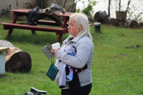 DnA, Dn'A Dual Duathlon, Owl Creek Reservoir, Tamaqua, 10-4-2015 (14)