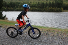 DnA, Dn'A Dual Duathlon, Owl Creek Reservoir, Tamaqua, 10-4-2015 (175)