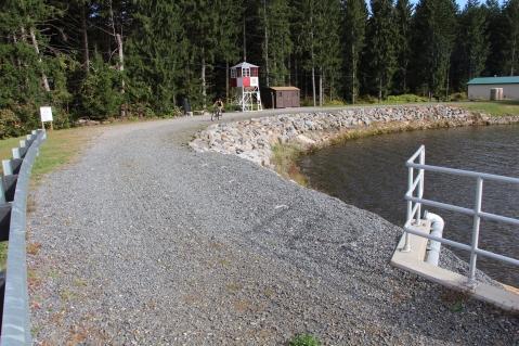 DnA, Dn'A Dual Duathlon, Owl Creek Reservoir, Tamaqua, 10-4-2015 (187)