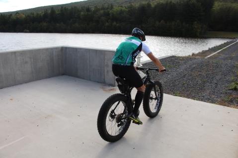 DnA, Dn'A Dual Duathlon, Owl Creek Reservoir, Tamaqua, 10-4-2015 (256)