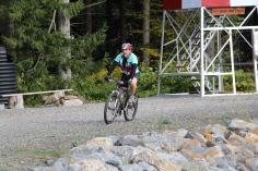 DnA, Dn'A Dual Duathlon, Owl Creek Reservoir, Tamaqua, 10-4-2015 (258)