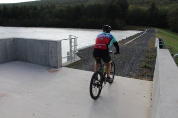 DnA, Dn'A Dual Duathlon, Owl Creek Reservoir, Tamaqua, 10-4-2015 (265)