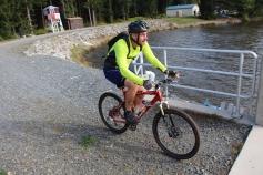 DnA, Dn'A Dual Duathlon, Owl Creek Reservoir, Tamaqua, 10-4-2015 (317)