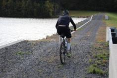 DnA, Dn'A Dual Duathlon, Owl Creek Reservoir, Tamaqua, 10-4-2015 (329)