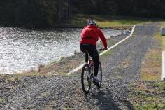 DnA, Dn'A Dual Duathlon, Owl Creek Reservoir, Tamaqua, 10-4-2015 (351)
